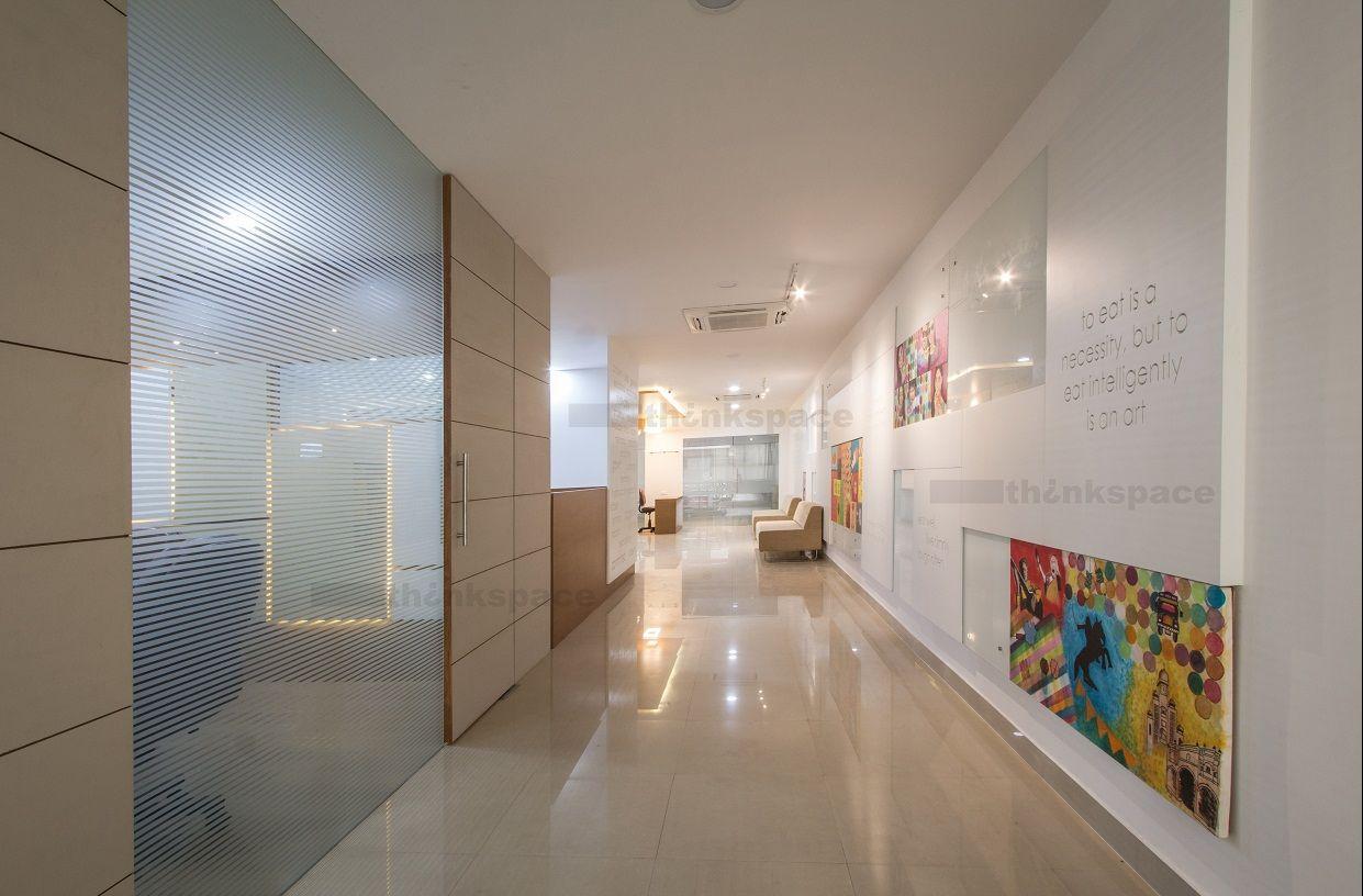 Mishra Corporate Office