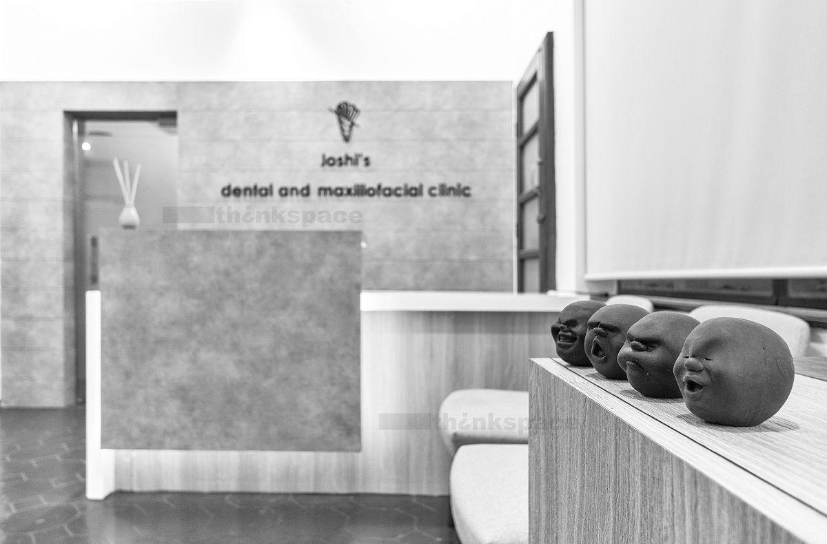 DR Joshi's Maxofacial